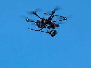 Quadrocopter Bausatz kaufen